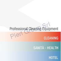 Immagine di CATALOGO PROFESSIONAL CLEANING (VDM)