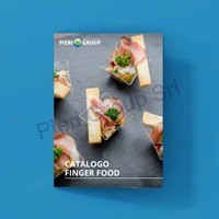 Immagine di CATALOGO FINGER FOOD
