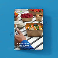 Immagine di CATALOGO TAKE AWAY